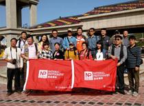 国摄大连摄友俱乐部香洲旅游度假区活动